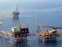 oil and gaz offshore structure